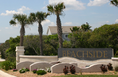 BEACHSIDE Ponte Vedra Beach Florida