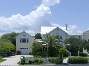 Tides Edge Home for Sale